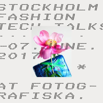 Stockholm Fashion Tech Talks