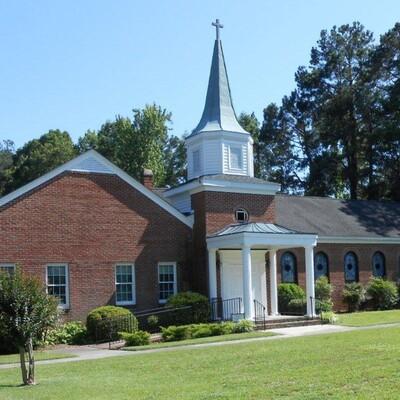 Morton Presbyterian Church
