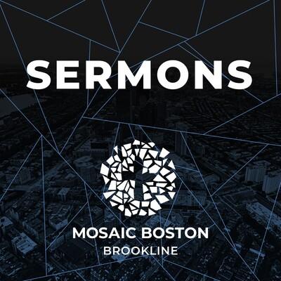 Mosaic Boston   Brookline