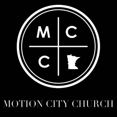 Motion City Church AUDIO Podcast