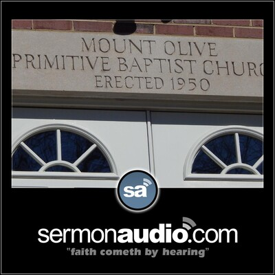 Mount Olive Roanoke Church