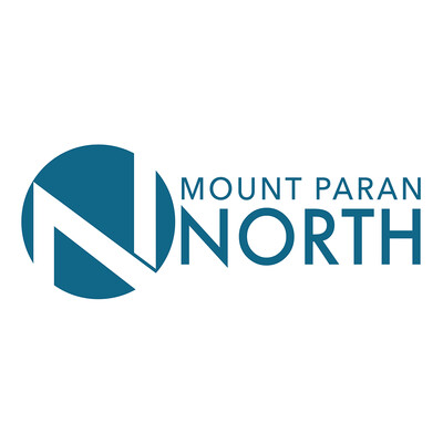 Mount Paran North Church of God (Audio)