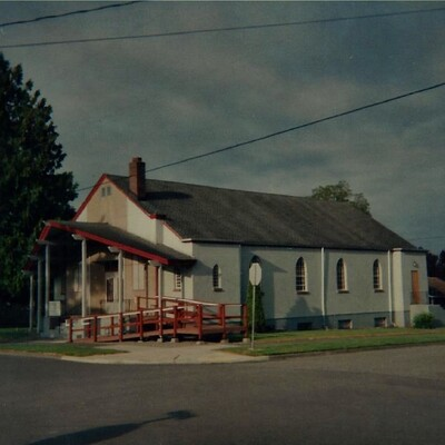 Mount Vernon Church Sermon Podcast