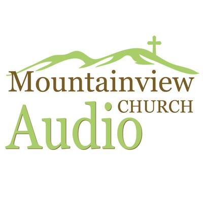 Mountainview Church Audio