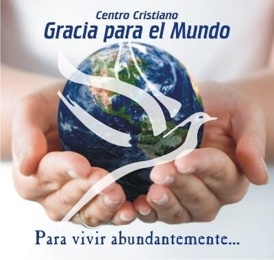 Gracia para el Mundo (Podcast) - www.poderato.com/graciaparaelmundo