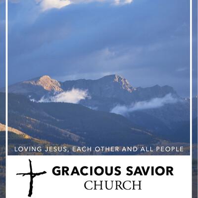 Gracious Savior Church's Podcast
