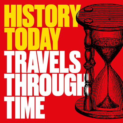 The Travels Through Time Podcast