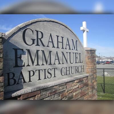 Graham Emmanuel Baptist Church Sermons