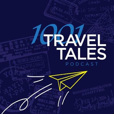 1001 Travel Tales
