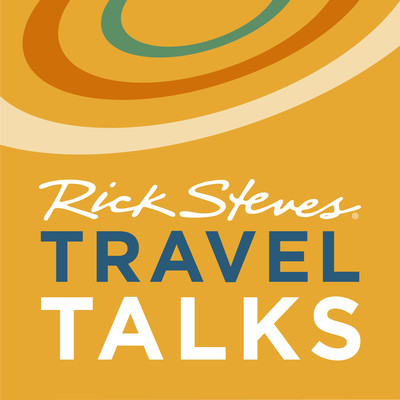 Rick Steves Travel Talks
