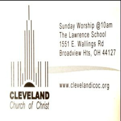 Greater Cleveland Church of Christ