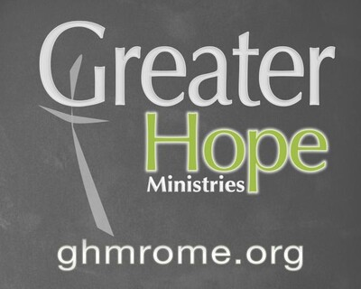 Greater Hope Ministries Rome