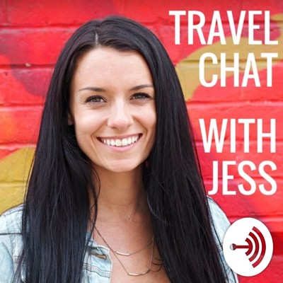 Travel Chat with Jess