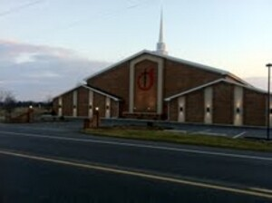 Greencastle Church of God