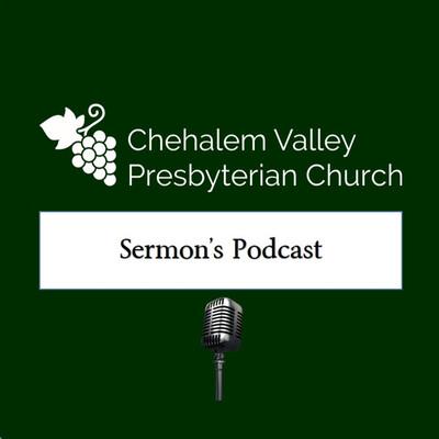 Chehalem Valley Presbyterian Church Sermons