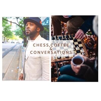 Chess, Coffee & Conversations