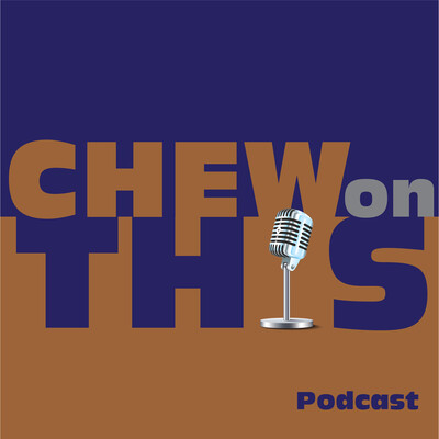 Chew on this: with the Wednesday crew