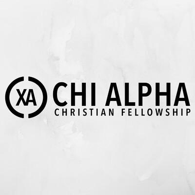 Chi Alpha at UVA