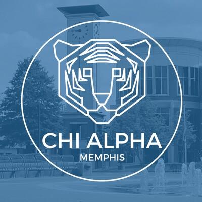 Chi Alpha Memphis