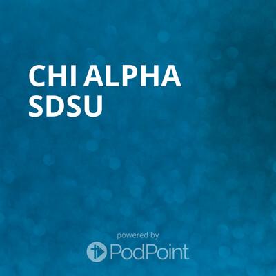 Chi Alpha SDSU