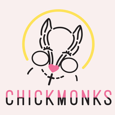 Chickmonks