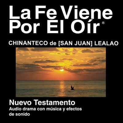 Chinanteco de San Juan Lealao Biblia - Chinanteco de San Juan Lealao Bible