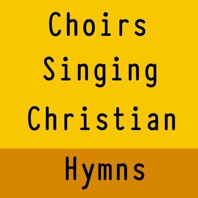 Choirs singing hymns
