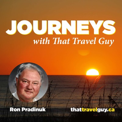 JOURNEYS with That Travel Guy