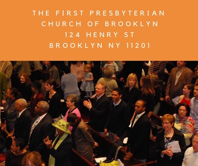 First Church Brooklyn - Sermon Audio