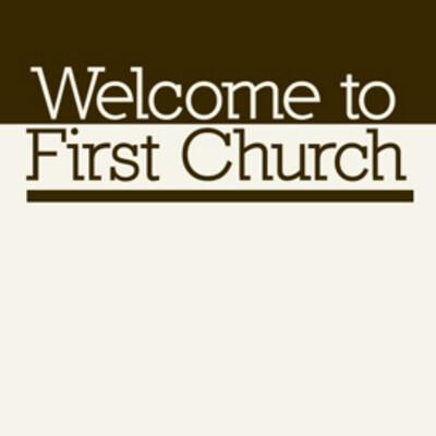 First Church Media