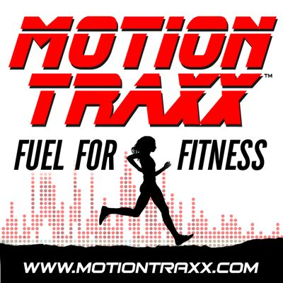 Motion Traxx: Upbeat Workout Music for Running and General Exercise