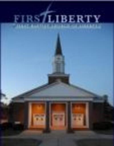 First Liberty Baptist Church
