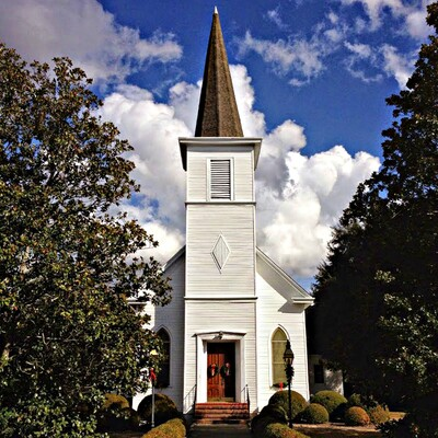 First Presbyterian Church (PCA) Sermons