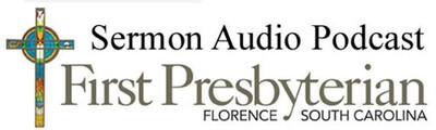 First Presbyterian Church - Florence, SC