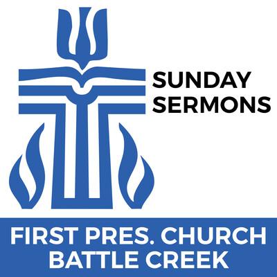 First Presbyterian Church Battle Creek