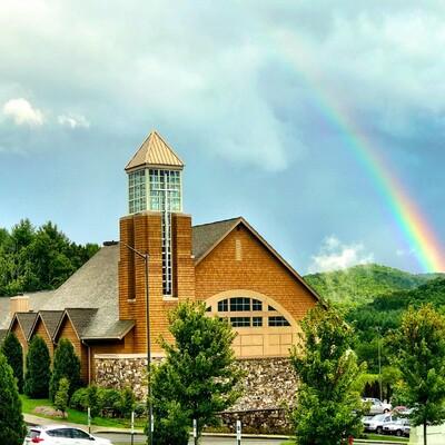 First Presbyterian Church Boone