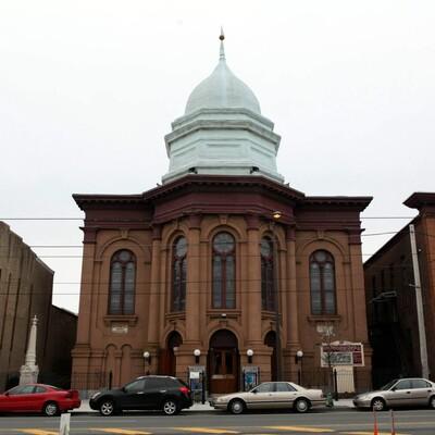 First Presbyterian Church in Kensington