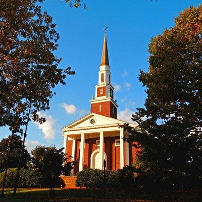 First Presbyterian Church Kingsport, TN