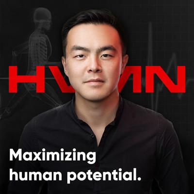 HVMN Podcast: Evidence-based Nutrition, Fitness, & Biohacking