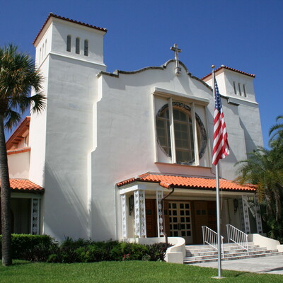 First Presbyterian Church of Fort Lauderdale
