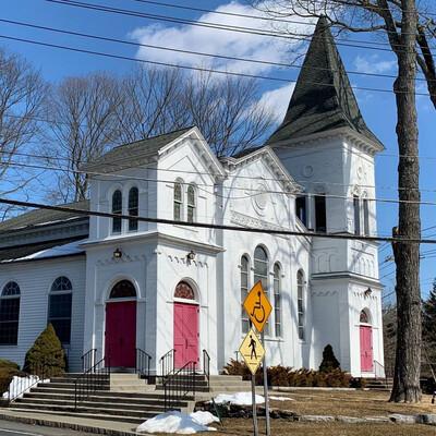 First Presbyterian Church of Mahopac's Sermon Podcast