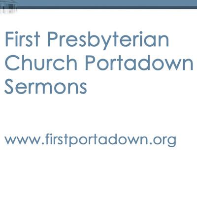 First Presbyterian Church Portadown