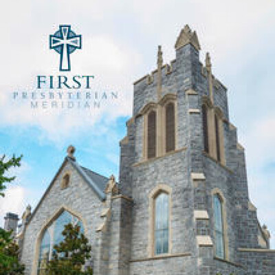 First Presbyterian Church, Meridian