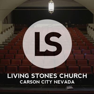 Living Stones Church Carson