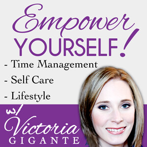 The Empower Yourself Podcast: Self Care | Time Management | Career | Lifestyle