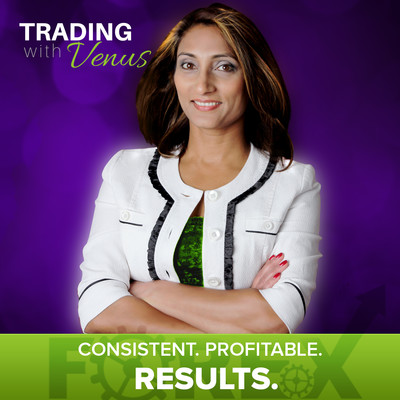 Trading with Venus Podcast: Forex Trading   Finance   Investing   Lifestyle