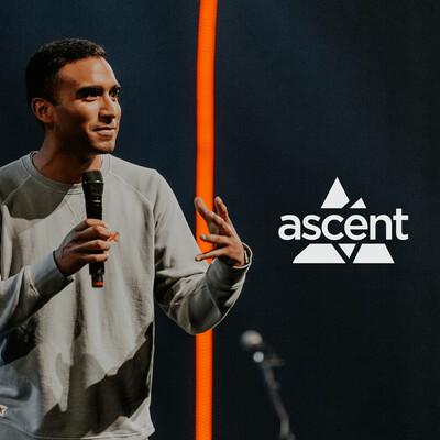 TRBC - Ascent Podcast