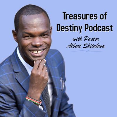 Treasures of Destiny