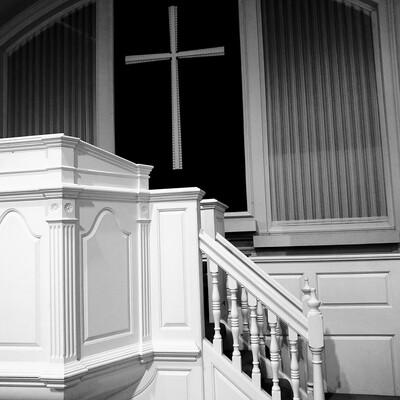 Trinitarian Congregational Church - Sermons and Teaching - Sunday Sermons