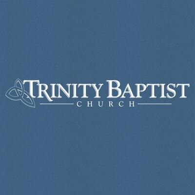 Trinity Baptist Church Amarillo